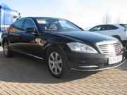Продается Mercedes-Benz S 350 CDI LANG