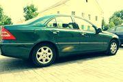 Mercedes C 180 продам